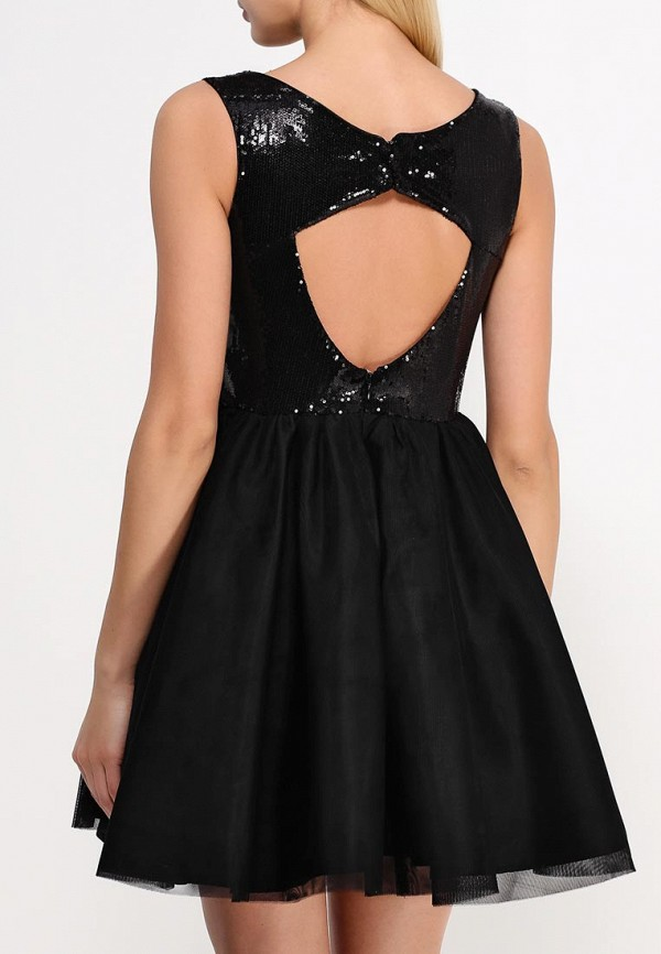 Платье-мини Befree (Бифри) 1541025518: изображение 5