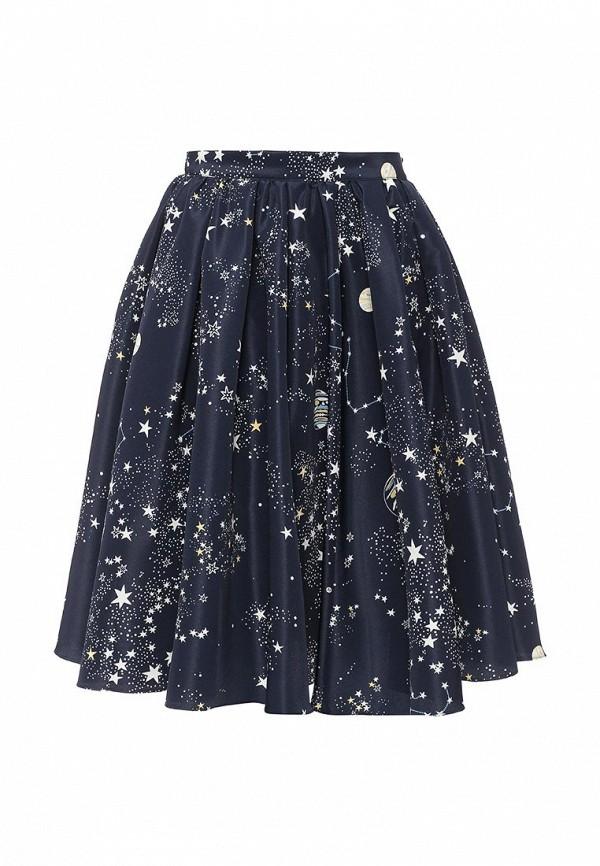 Широкая юбка Befree (Бифри) 1541030210: изображение 2