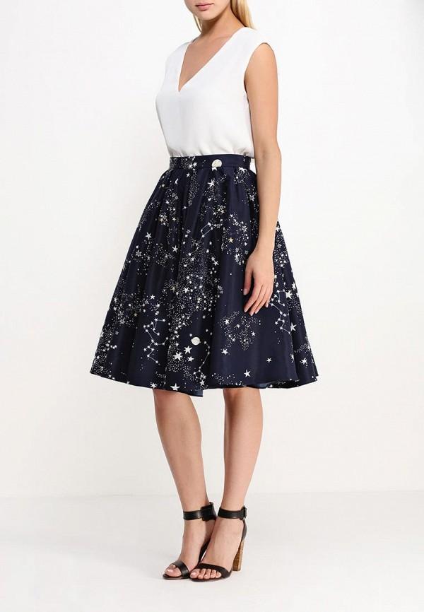 Широкая юбка Befree (Бифри) 1541030210: изображение 3