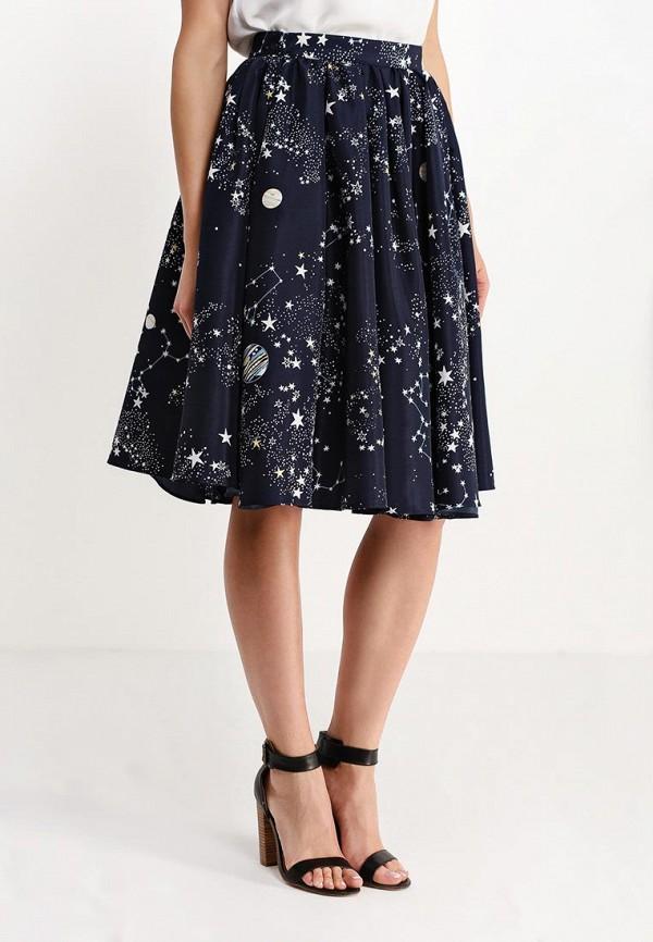 Широкая юбка Befree (Бифри) 1541030210: изображение 4