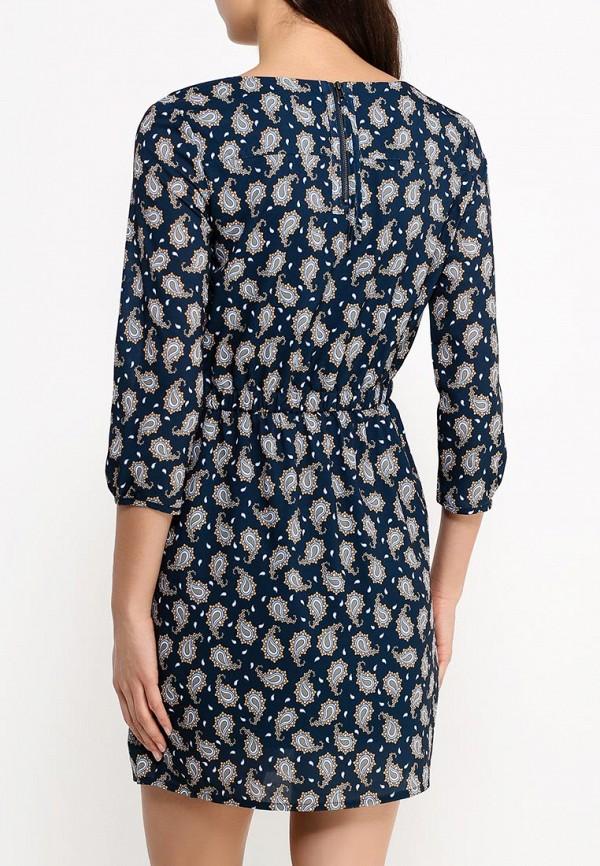 Платье-мини Befree (Бифри) 1531208548: изображение 8