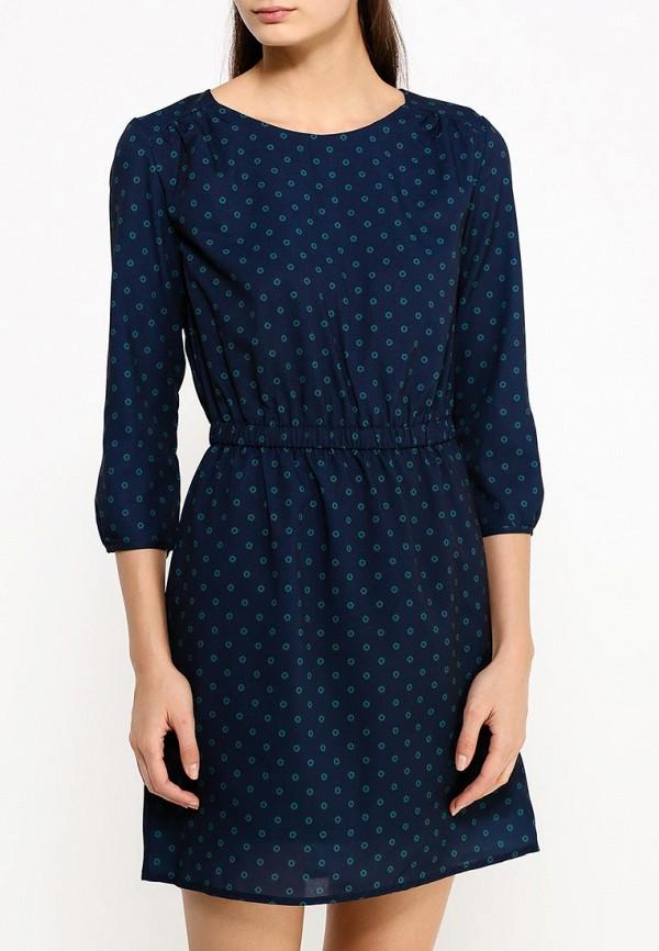 Платье-мини Befree (Бифри) 1531208548: изображение 11