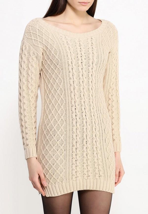 Вязаное платье Befree (Бифри) 1531279571: изображение 3