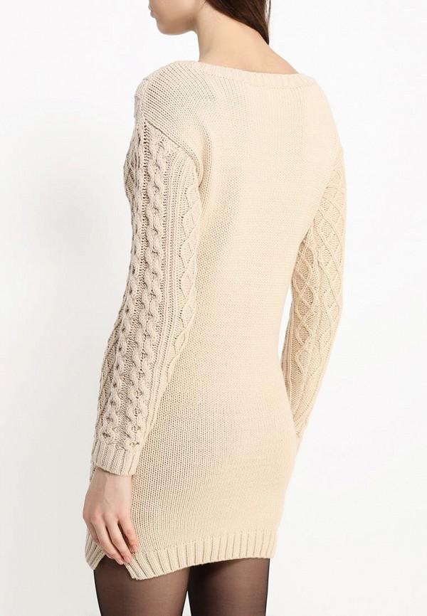 Вязаное платье Befree (Бифри) 1531279571: изображение 4