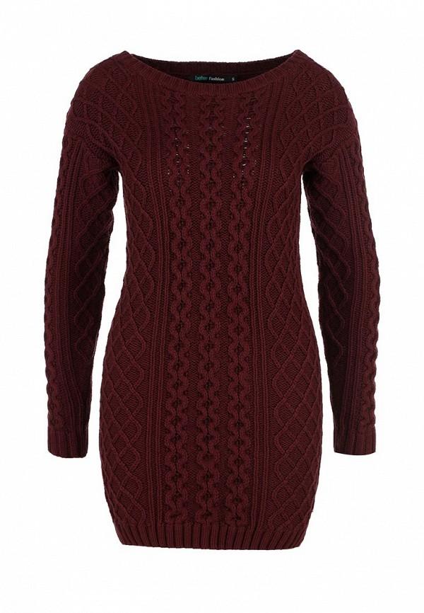 Вязаное платье Befree (Бифри) 1531279571: изображение 1