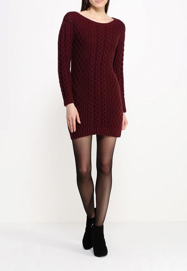 Вязаное платье Befree (Бифри) 1531279571: изображение 2