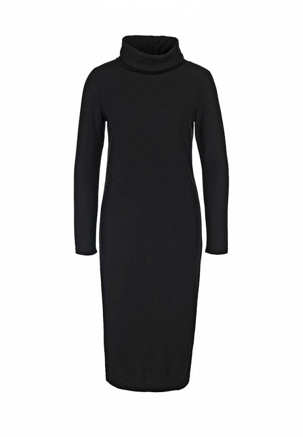 Платье-миди Befree (Бифри) 1531280567: изображение 1