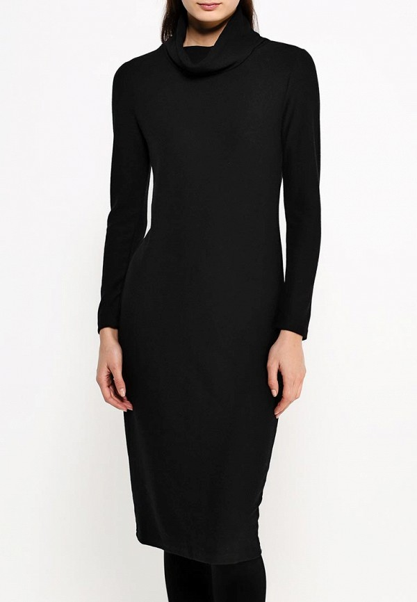 Платье-миди Befree (Бифри) 1531280567: изображение 3