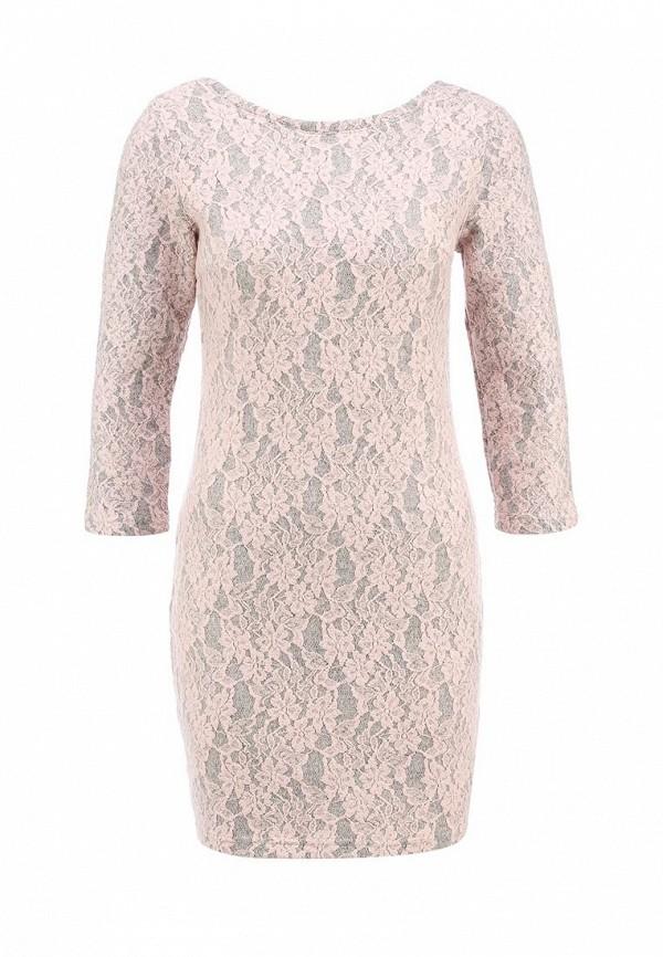 Платье-мини Befree (Бифри) 1531281562: изображение 1