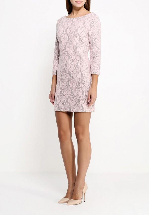 Платье-мини Befree (Бифри) 1531281562: изображение 2