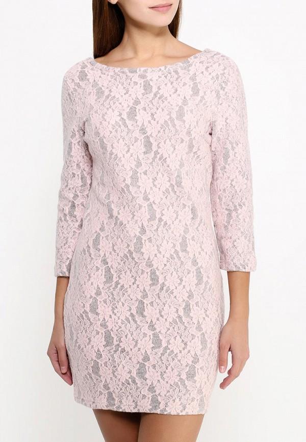 Платье-мини Befree (Бифри) 1531281562: изображение 3