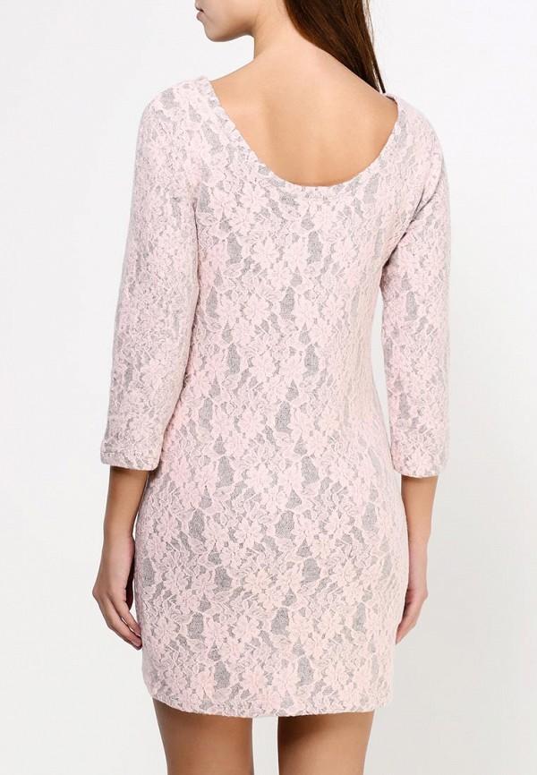 Платье-мини Befree (Бифри) 1531281562: изображение 4