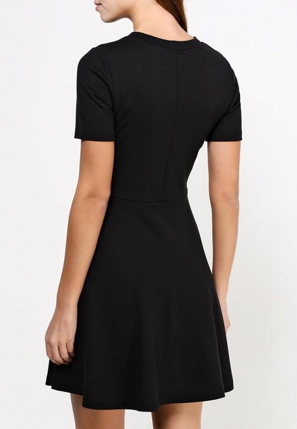 Платье-мини Befree (Бифри) 1531287564: изображение 4