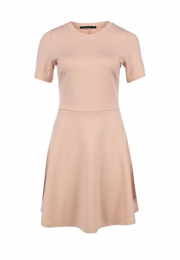 Платье-мини Befree (Бифри) 1531287564: изображение 1