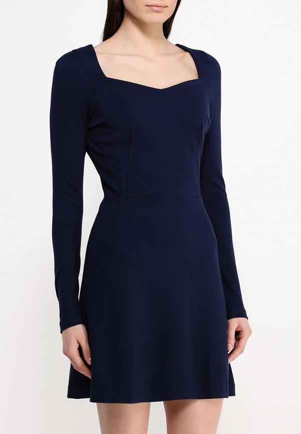 Платье-мини Befree (Бифри) 1541064573: изображение 4