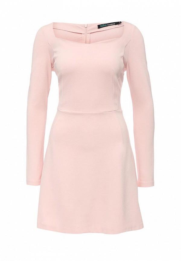 Платье-мини Befree (Бифри) 1541064573: изображение 2