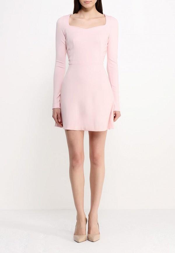 Платье-мини Befree (Бифри) 1541064573: изображение 3