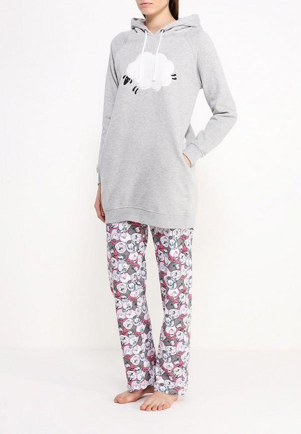 Пижама Befree (Бифри) 1531210553: изображение 2