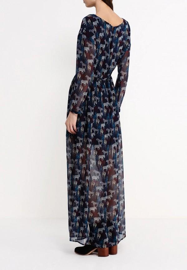 Платье-макси Befree (Бифри) 1531231570: изображение 3