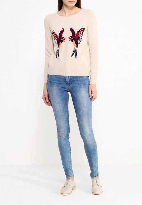 Пуловер Befree (Бифри) 1531276835: изображение 2