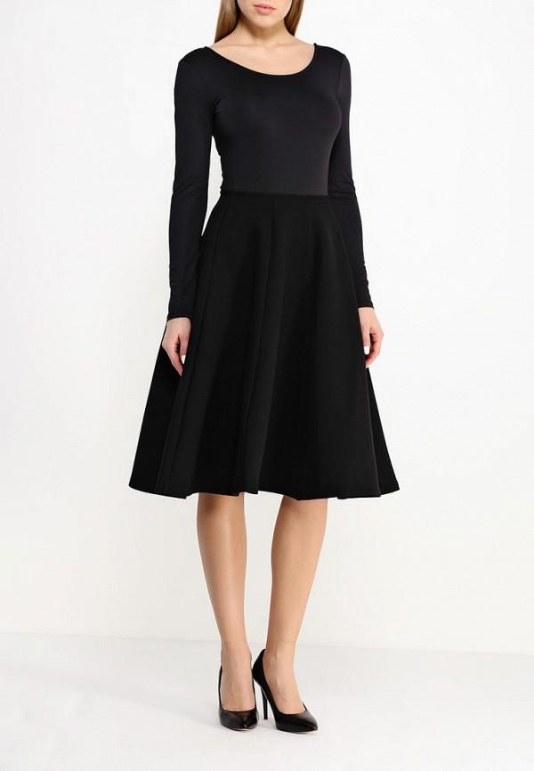 Широкая юбка Befree 1611002202: изображение 2