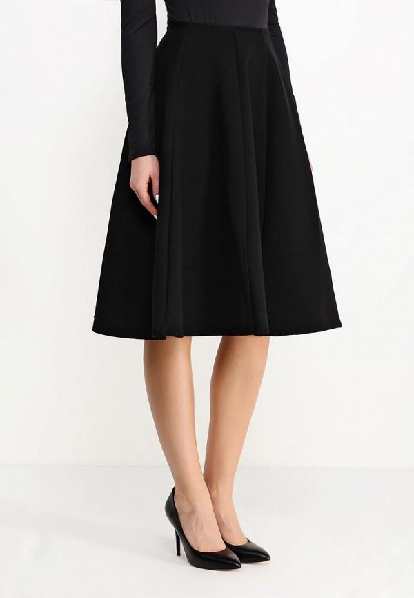 Широкая юбка Befree 1611002202: изображение 3