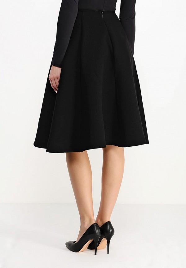 Широкая юбка Befree 1611002202: изображение 4