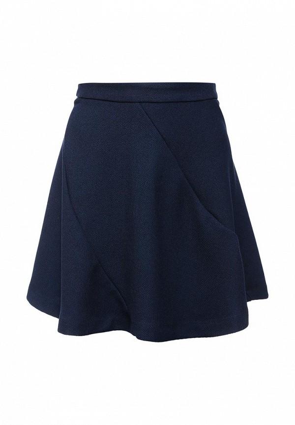 Широкая юбка Befree 1611004203: изображение 2
