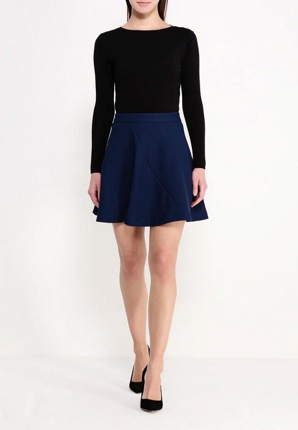 Широкая юбка Befree 1611004203: изображение 3
