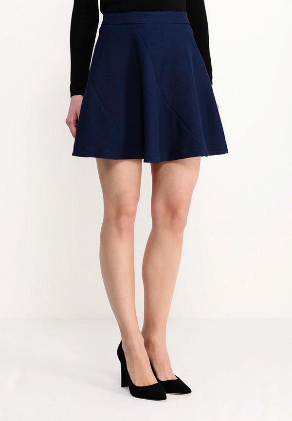 Широкая юбка Befree 1611004203: изображение 4