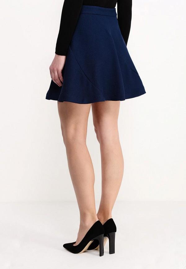 Широкая юбка Befree 1611004203: изображение 5