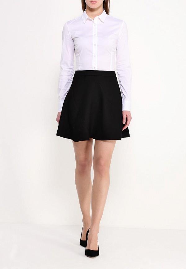 Широкая юбка Befree (Бифри) 1611004203: изображение 3