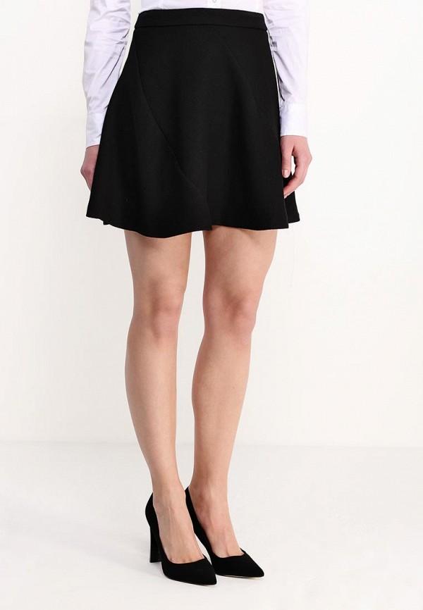 Широкая юбка Befree (Бифри) 1611004203: изображение 4
