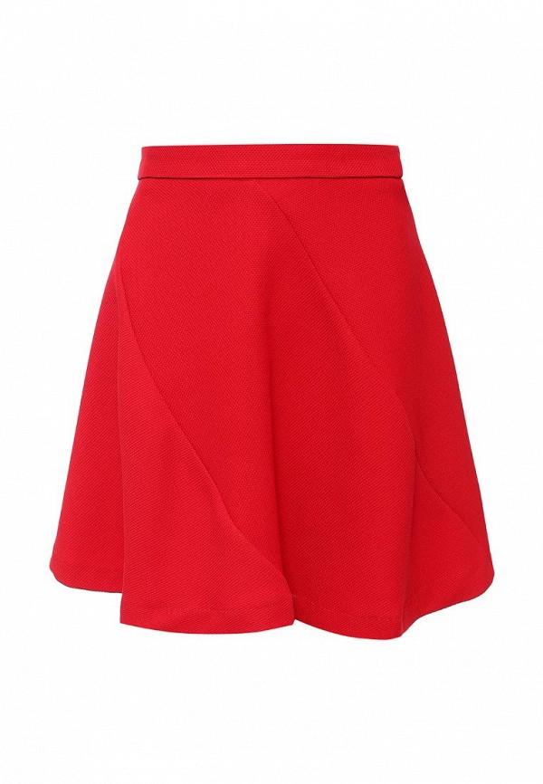 Широкая юбка Befree 1611004203