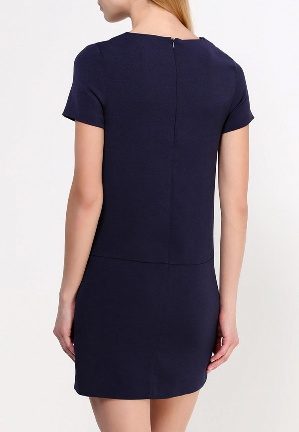 Платье-миди Befree (Бифри) 1611005502: изображение 5