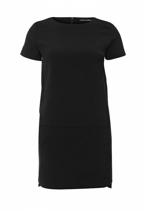 Платье-миди Befree (Бифри) 1611005502: изображение 1