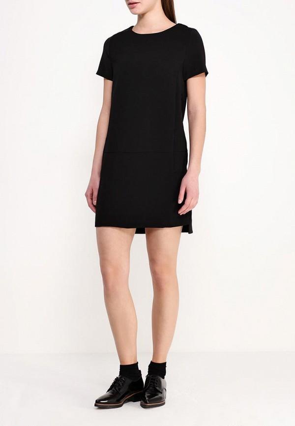 Платье-миди Befree (Бифри) 1611005502: изображение 3
