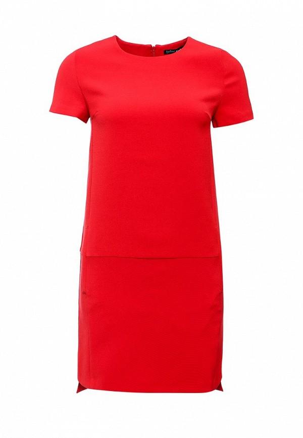 Платье-мини Befree (Бифри) 1611005502