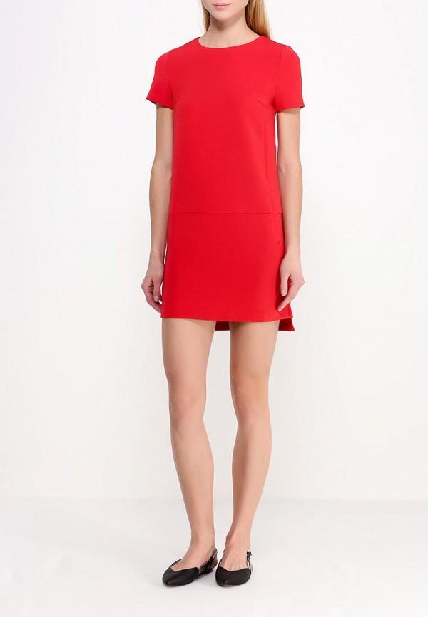 Платье-мини Befree (Бифри) 1611005502: изображение 3