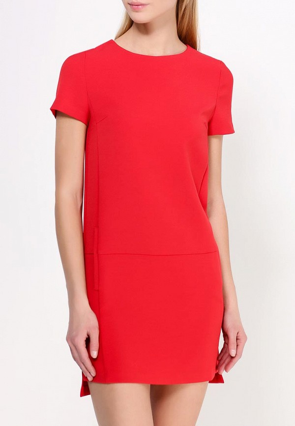 Платье-мини Befree (Бифри) 1611005502: изображение 4