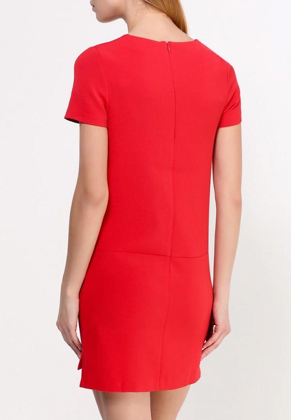 Платье-мини Befree (Бифри) 1611005502: изображение 5