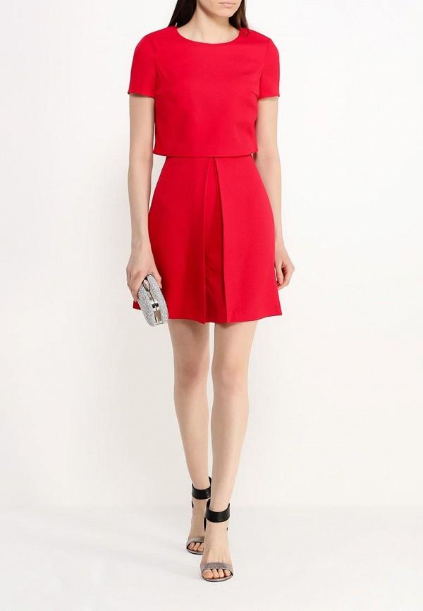 Платье-мини Befree (Бифри) 1611006503: изображение 3