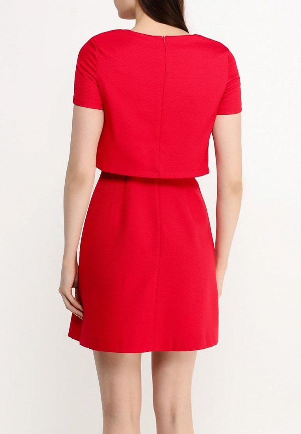 Платье-мини Befree (Бифри) 1611006503: изображение 5