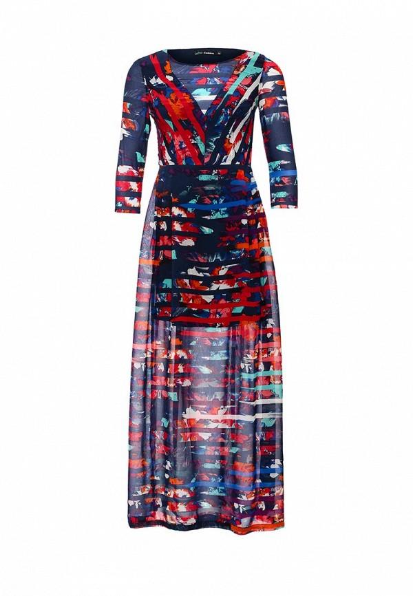 Платье-макси Befree (Бифри) 1611021509