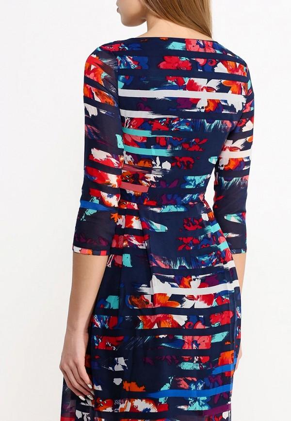 Платье-макси Befree (Бифри) 1611021509: изображение 4