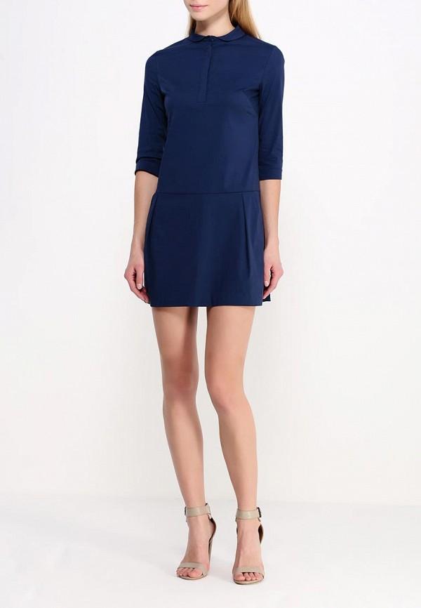Платье-мини Befree (Бифри) 1611047523: изображение 3