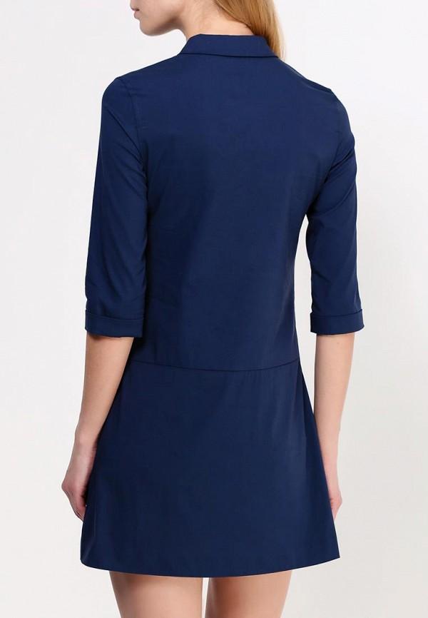 Платье-мини Befree (Бифри) 1611047523: изображение 5