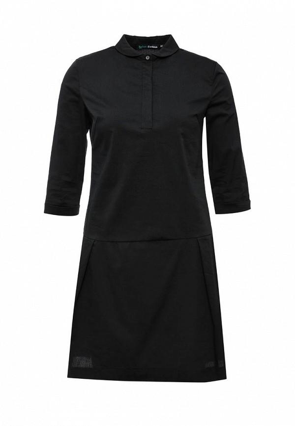 Платье-мини Befree (Бифри) 1611047523