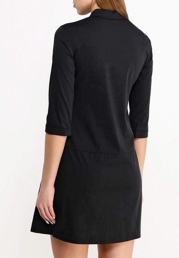 Платье-мини Befree (Бифри) 1611047523: изображение 4