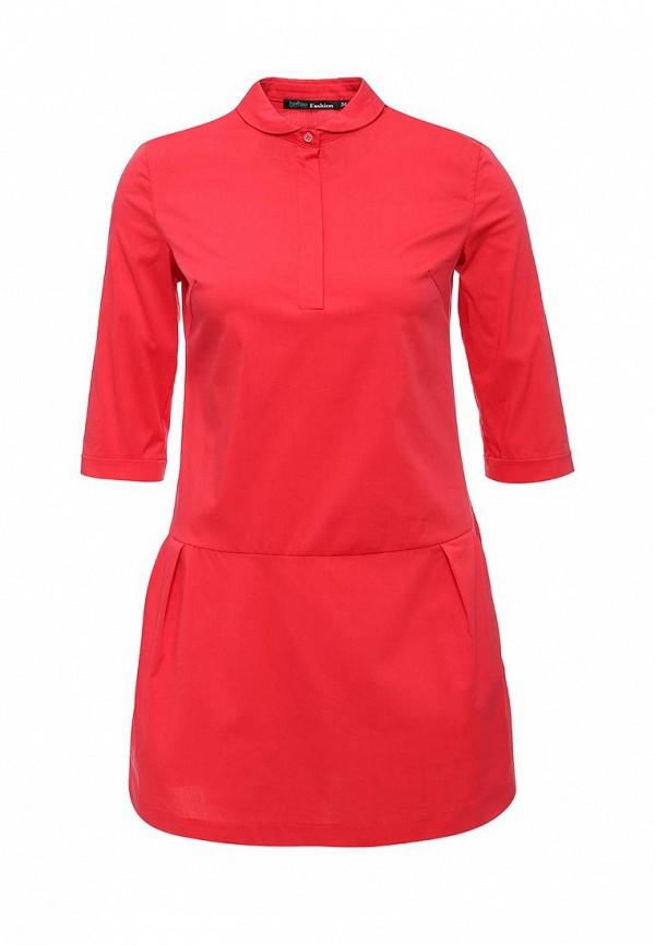 Платье-мини Befree 1611047523: изображение 1